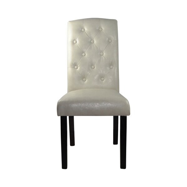 Castilian Side Chair (Set of 2) by NOYA USA