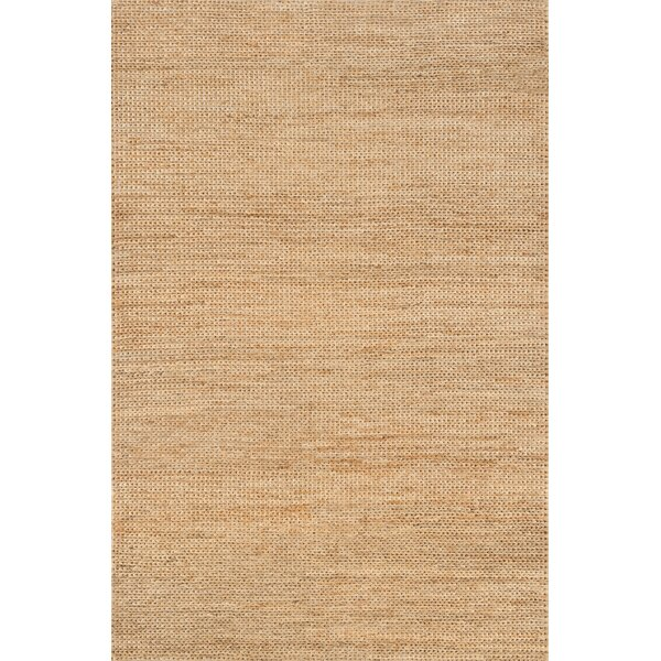 Natural Area Rug by Continental Rug Company