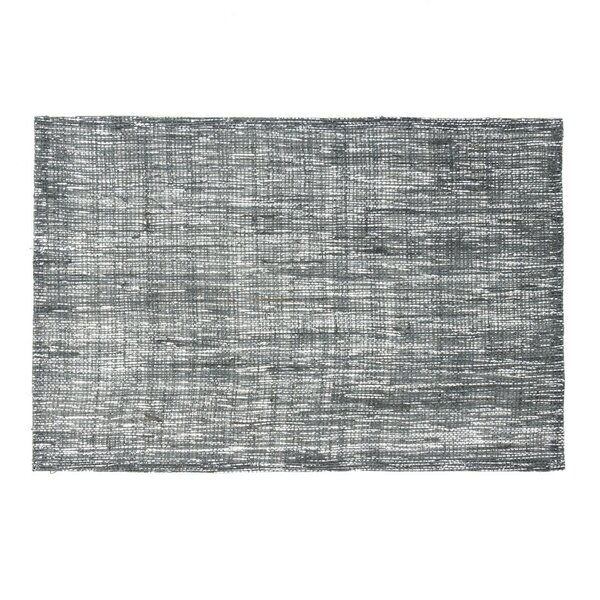 Shimmer Placemat (Set of 2) by Linen Tablecloth