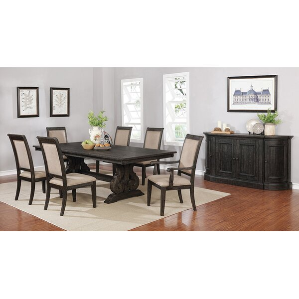 Egan 3 Piece Dining Set by Alcott Hill
