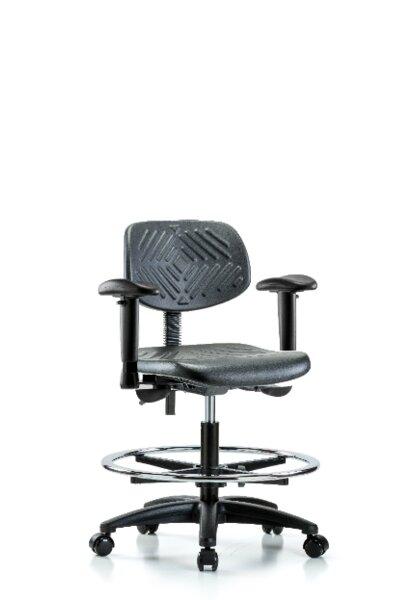 Kayli Ergonomic Office Chair by Symple Stuff
