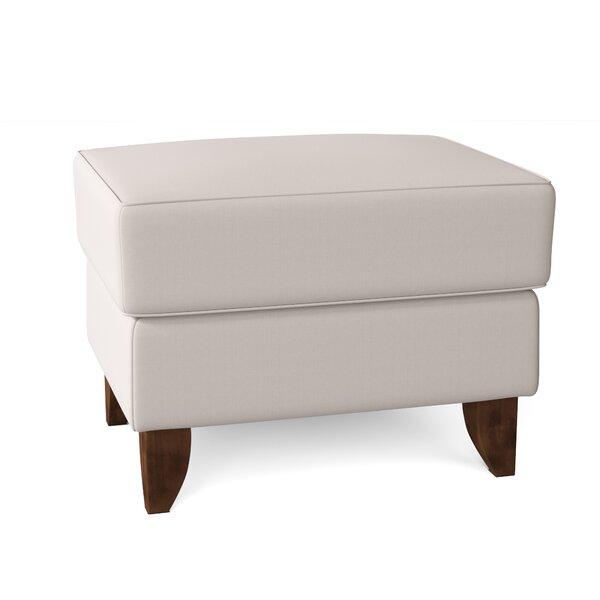 Haleigh Ottoman By Wayfair Custom Upholstery�?�