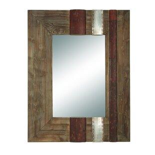 Cole & Grey Mumford Accent Mirror