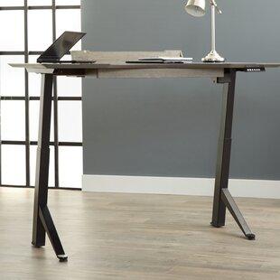 Low priced Clift Ergonomic Standing Desk ByUnion Rustic