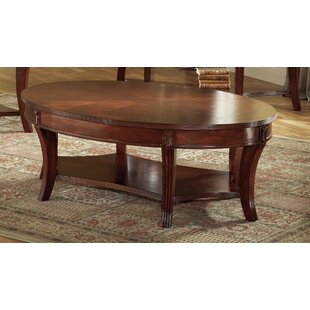 Top Reviews Wellington Coffee Table By Bernards
