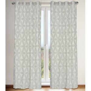 Daisy Curtain Panels (Set of 2)