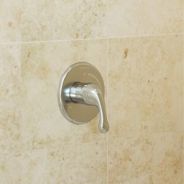 Unity Shower Faucet System Trim by Symmons