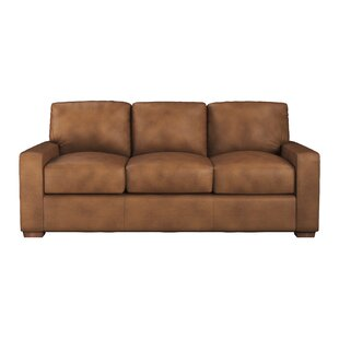 Blanca Leather Sofa Bed
