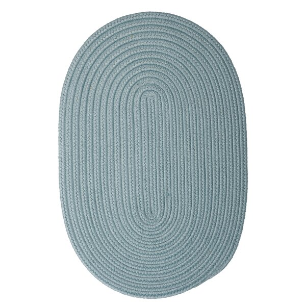 Mcintyre Blue Outdoor Area Rug by Winston Porter