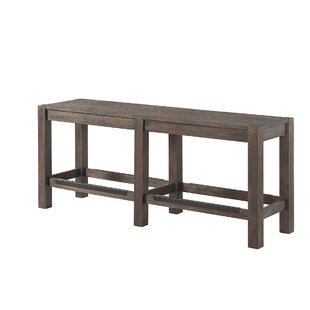 Benat Wood Bench