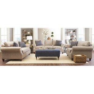 Dilillo Configurable Living Room Set by Birch Lane™