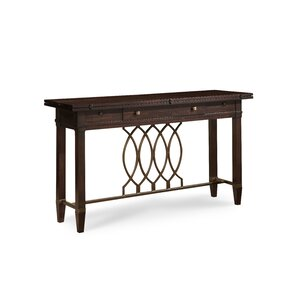 Andraid Console Table by C..