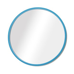 PTM Images Reflection Wall Mirror