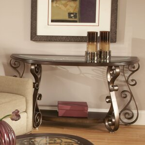 Bradley Console Table by A..