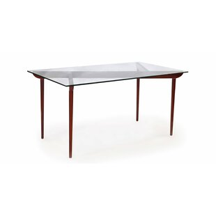 Good Deco Timber Dining Table
