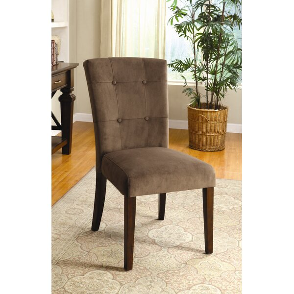 Amazing Kleopatra Velvet Side Chair (Set Of 2) By Latitude Run No Copoun