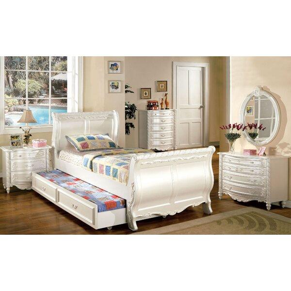 Joana Configurable Bedroom Set by Rosdorf Park
