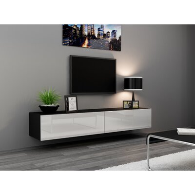 75 Inch White Tv Stands You Ll Love In 2020 Wayfair