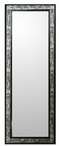 Thai Forest Wall Mirror by Novica