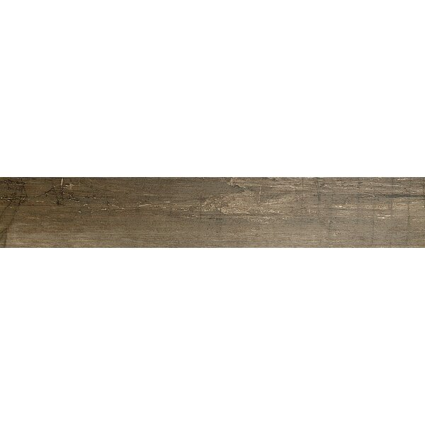Madera 6 x 35 Porcelain Wood Look/Field Tile in Lumber by Emser Tile