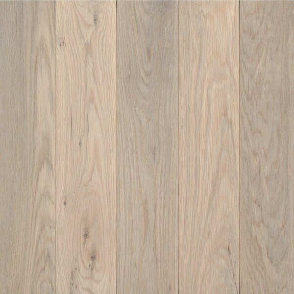 Prime Harvest 2-1/4 Solid Oak Hardwood Flooring in Mystic Taupe by Armstrong Flooring