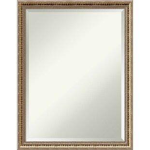 Astoria Grand Prestridge Bathroom Accent Mirror
