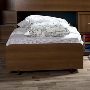 Mobby Trundle Bed by South Shore