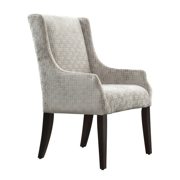 Najera Wingback Chair by House of Hampton