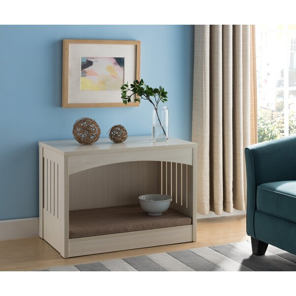 Iolanthe End Table by Winston Porter Winston Porter