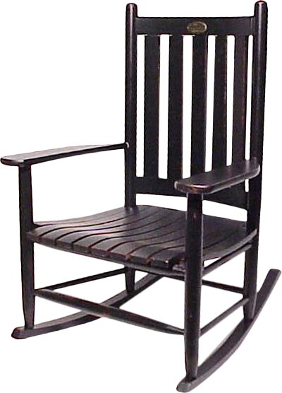 Rocking Chair by Dixie Seating Company