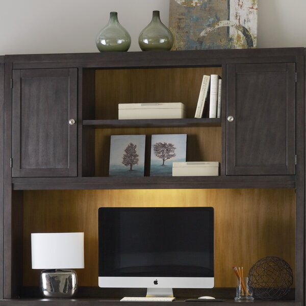 South Park 54 H x 66 W Desk Hutch by Hooker Furniture