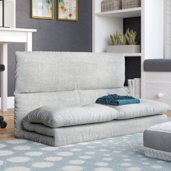 Clarksville Loveseat by Mercury Row