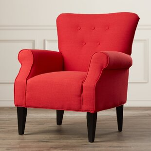 Beautiful Red Accent Chairs Youu0027ll Love | Wayfair