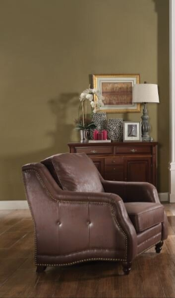 Isidro Armchair by Darby Home Co