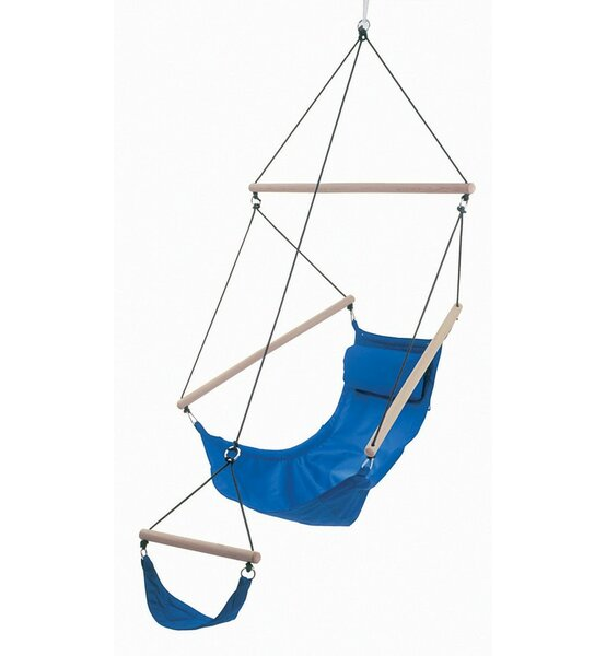 Mims Polyester Chair Hammock by The Holiday Aisle