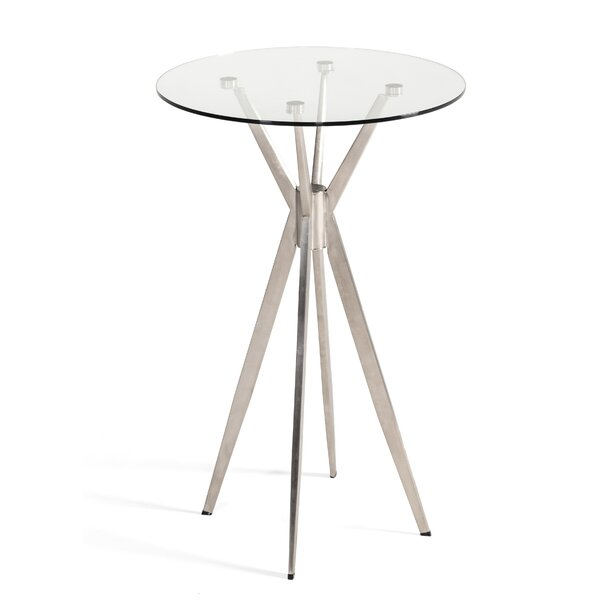 Almus Bar Height Dining Table By Corrigan Studio
