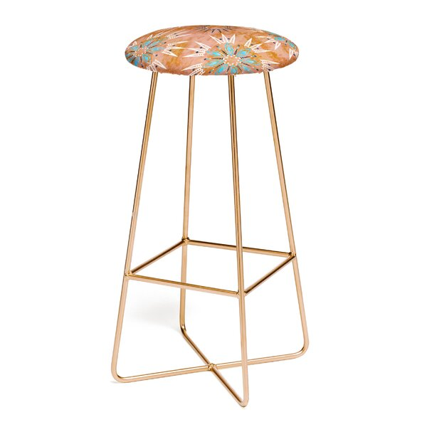 Schatzi Mila Farmhouse 30 Bar Stool by East Urban Home