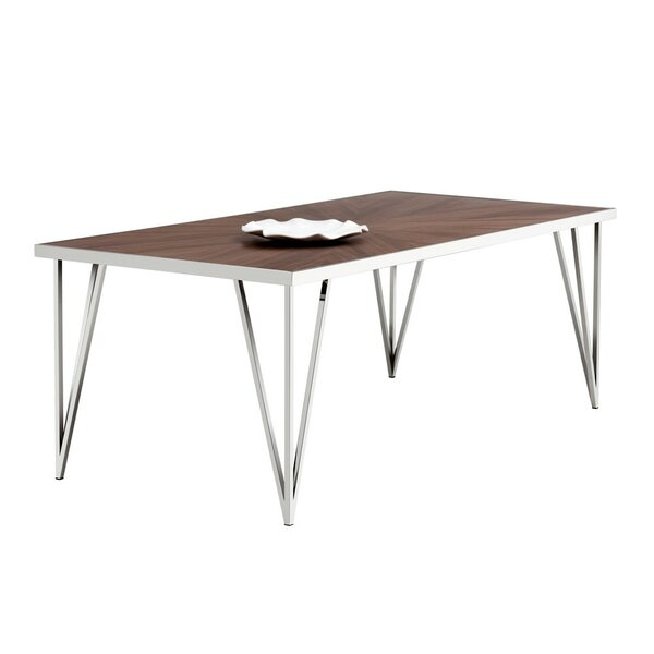 Ikon Pike Dining Table by Sunpan Modern