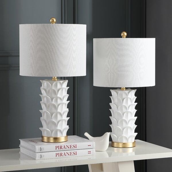 25 Table Lamp (Set of 2) by Bay Isle Home