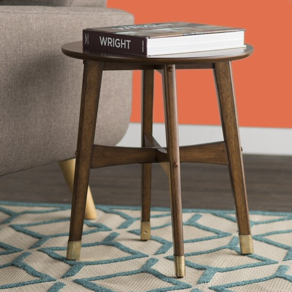 Ranchero End Table By Langley Street™