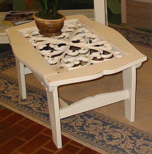 Veranda Wood Coffee Table by Uwharrie Chair