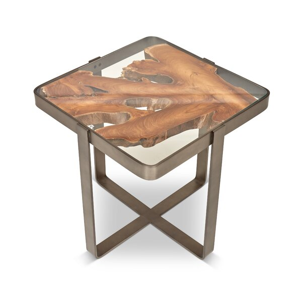 Bramble End Table by Foundry Select