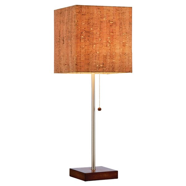 Craftsbury 21.5 Table Lamp by George Oliver