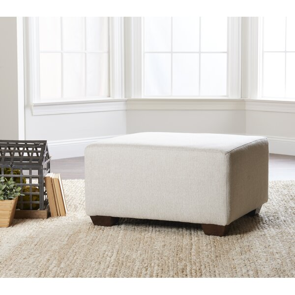 Femke Ottoman by Birch Lane™ Heritage
