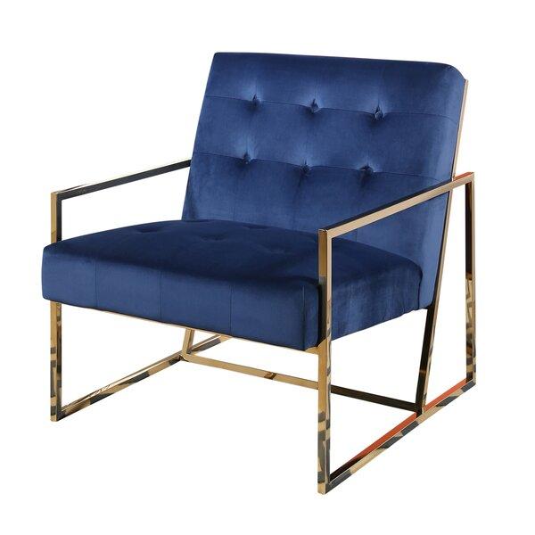 Redbridge Armchair by Mercer41