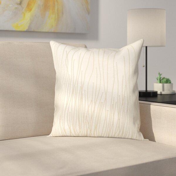 Navarre Simplicity Cotton Throw Pillow by Latitude Run