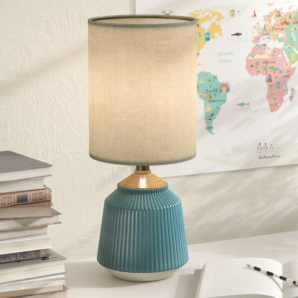 Kayli Ceramic 19.5 Table Lamp by Harriet Bee