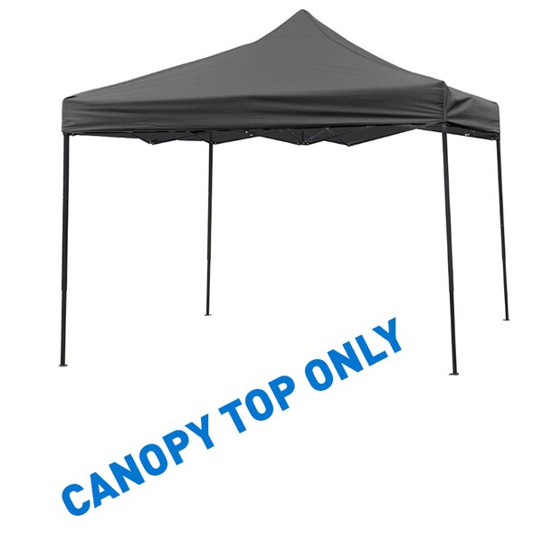 Canopy Gazebo Top by Trademark Innovations