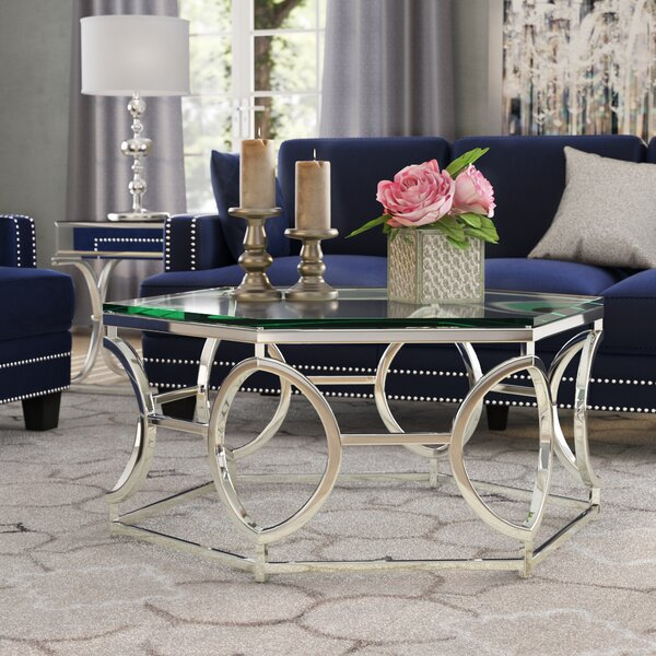 Review Arthur Coffee Table