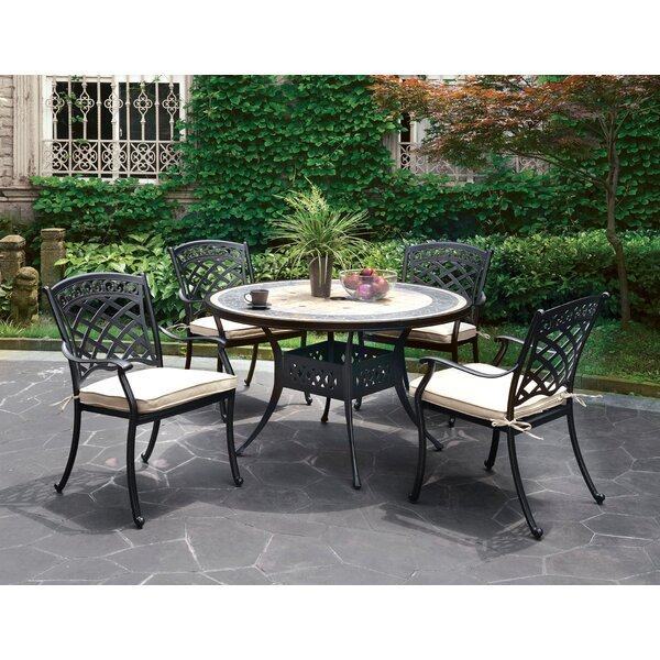 Goodwin 2 Piece Dining Set by Red Barrel Studio